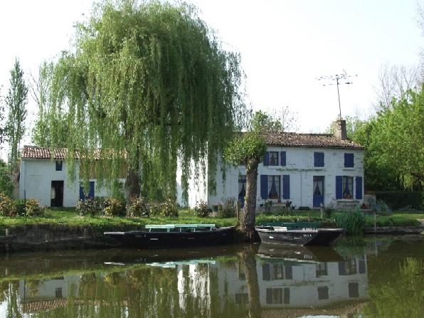Nouveau : Marais Poitevin 2012