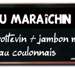 Menu Maraîchin