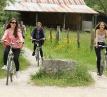 Location vélo (ou vélo électrique)