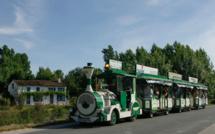 Barque + Petit Train